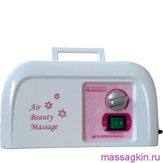 Аппарат для прессотерапии (лимфодренажа) Air Doctor 5